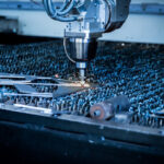 Technical Features To Look For In Hydraulic Press For Sale