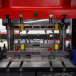 User Tips: The Oiling Of Tabletop Hydraulic Press
